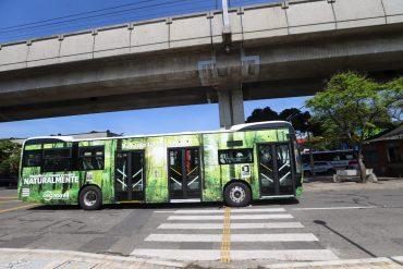 Brasil, Chile, Colombia y México contarán con flotas de autobuses cero emisiones para transporte público