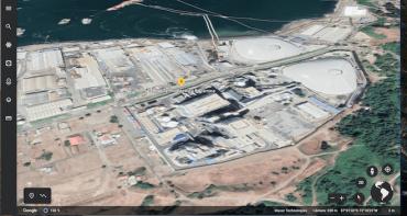 Trabajadores de Bocamina piden exámenes para determinar presencia de metales pesados