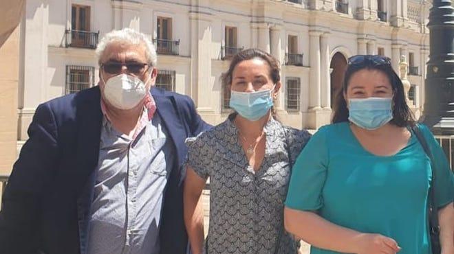 """Gremios del turismo, gastronomía y comercio de Magallanes: """"No somos una moneda de cambio de problemas políticos"""""""