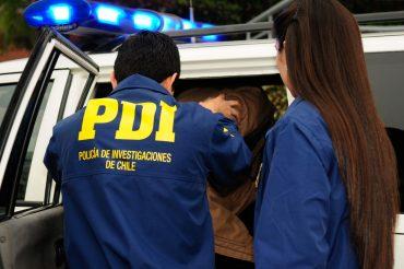 Detienen en Balmaceda a violador de menor de 14 años: sujeto era vecino de la víctima