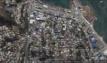 Pandemia obligó revocar licitación para estudio de prefactibilidad de teleférico en Talcahuano