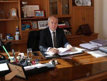 """Alcalde Bertin y tercera cuarentena para Osorno: """"Estas medidas deben venir acompañadas de un plan real de ayuda"""""""