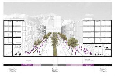 Consejo Nacional de Desarrollo Urbano publica guía que promueve una relación armónica entre la altura de los edificios y el espacio público