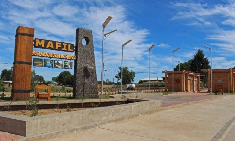 Proyecto geotérmico en la Región de Los Ríos busca reactivar economía a través de plantines
