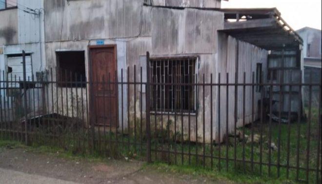 Declaran admisible demanda en contra del Serviu por vivienda social construida sobre terreno insalubreenValdivia