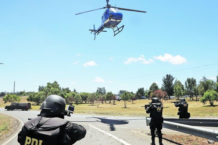 Conflicto en La Araucanía: organizaciones de DD. HH. esperan que investigación sea realizada por Ministerio Público de otra región