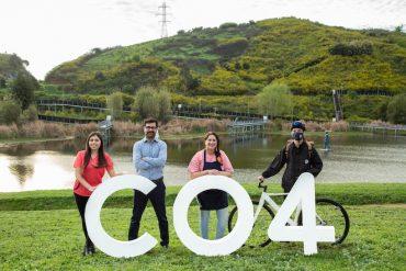 Co4 abre convocatoria a emprendedores de manufactura del Biobío