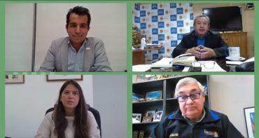 Alcaldes de Biobío apuestan por romper la estacionalidad para aumentar el turismo en sus comunas