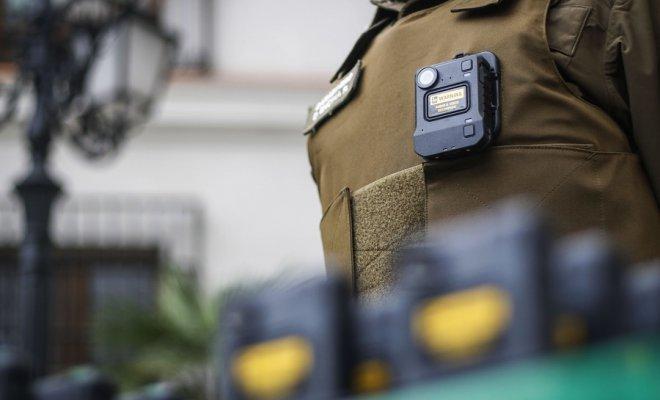 CPLT ordena a Carabineros entrega de registros de cámaras corporales usadas en operativos por estallido social