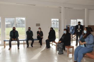 Sedes Sociales de Concepción abren sus puertas para dar espacio a Diálogos Ciudadanos de contingencia