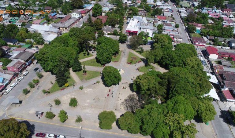 Top de Concepción condena a 20 y 15 años y un día de presidio a autores de homicidio calificado y parricidio en Hualqui