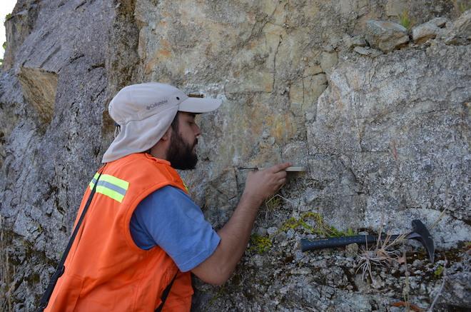 Más de mil kilómetros de la Cordillera de Los Andes tendrían potencial geotérmico en el sur de Chile