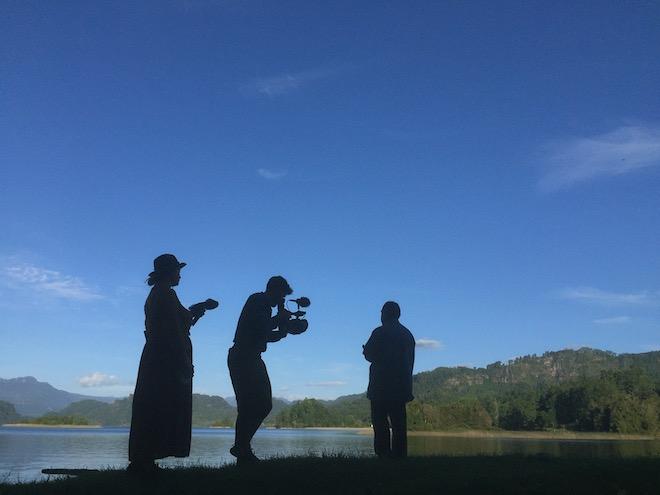 21ª versión de la Muestra de Antropología Audiovisual de Valdivia estará centrada en el cine autobiográfico