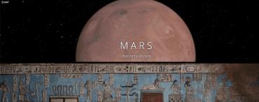 Cómo Conocer el planeta Marte desde la Tierra