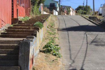 165 millones de pesos invirtió el MINVU en estudio que busca mejorar las condiciones de vida de la comunidad de Los Cerros de Talcahuano: plan maestro aborda conectividad, habitabilidad y entorno