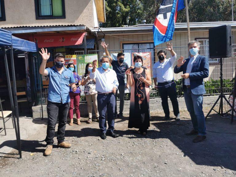 Laja y Yumbel Inauguran Proyectos de Agua Potable Rural en base a Energías Limpias