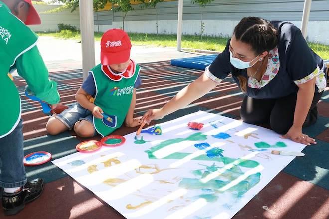 Retorno a salas cunas y jardines infantiles 2021: esperado regreso, tras un año online
