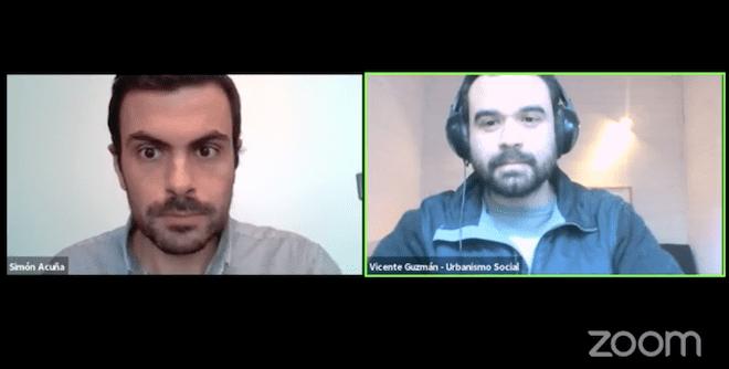 Infocap Biobío inicia ciclo de conversaciones con candidatos a la Convención Constituyente