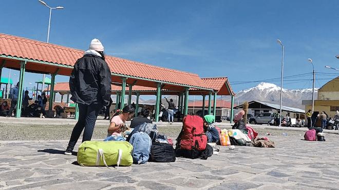 Expulsiones migrantes en Chile: Informe detecta más de 20.000 decretos no ejecutados entre 2010 y 2019