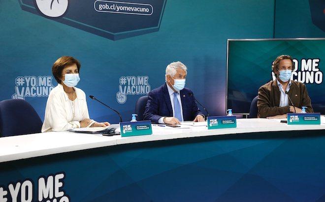 Ministerio de Salud informa nuevas restricciones para viajeros por COVID-19