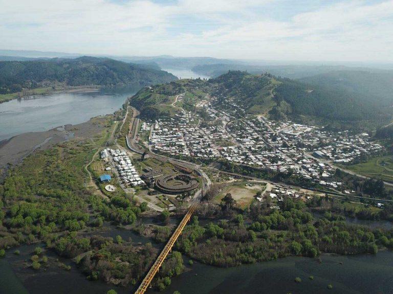 1.500 millones de pesos invertirá el Minvu en San Rosendo y Contulmo a través del programa Pequeñas Localidades