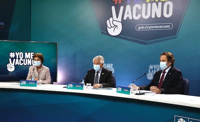 Más de 13 millones de chilenos estarán en cuarentena a partir del jueves 25 de marzo frente a aumento de casos de COVID-19