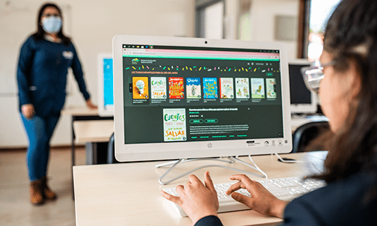 Mineduc reafirma compromiso con la Educación Rural entregando internet de alta velocidad a más de 2.000 escuelas este año