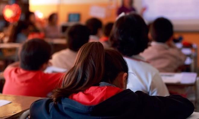 Más de 2 mil estudiantes del Biobío desertaron del sistema escolar en el último año