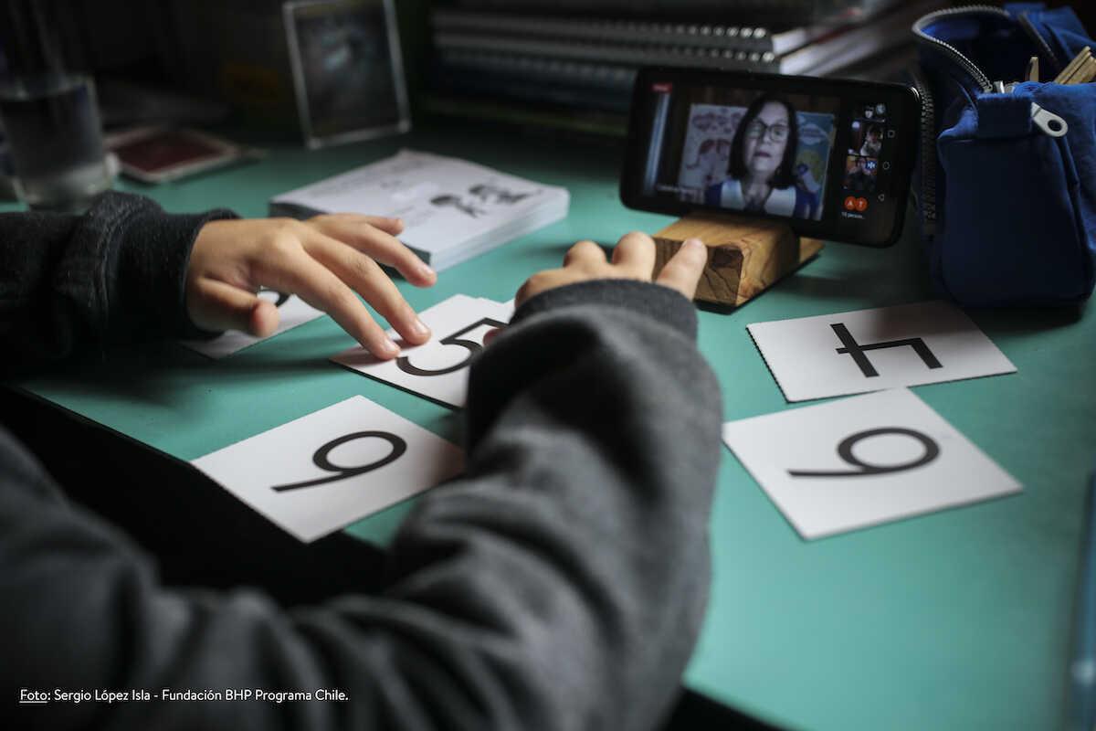 Abren postulaciones a programa que forma líderes para el sistema escolar en la Región del Biobío
