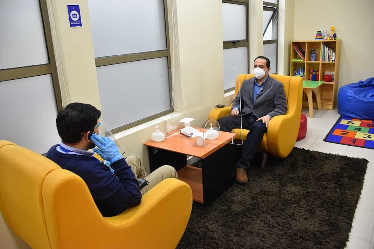 Ley de entrevista videograbada: jurisdicción Concepción ajusta detalles para entrada en vigencia de nueva normativa