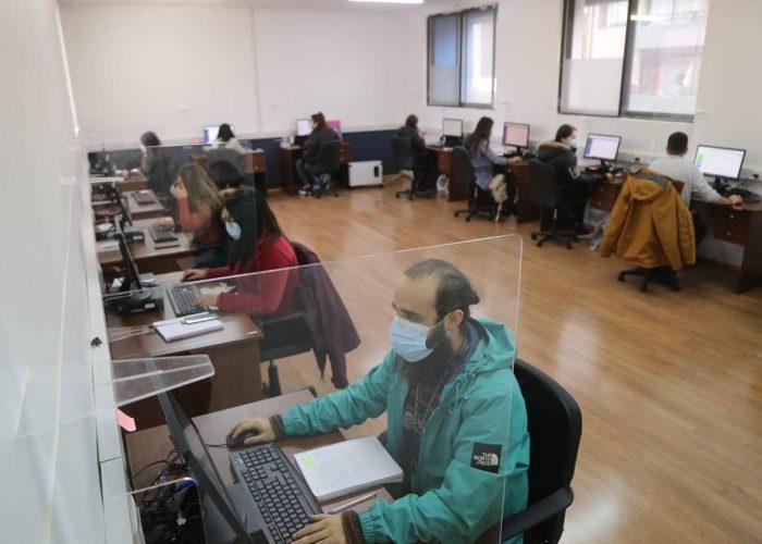 Inauguran gran centro trazador para la provincia de Concepción