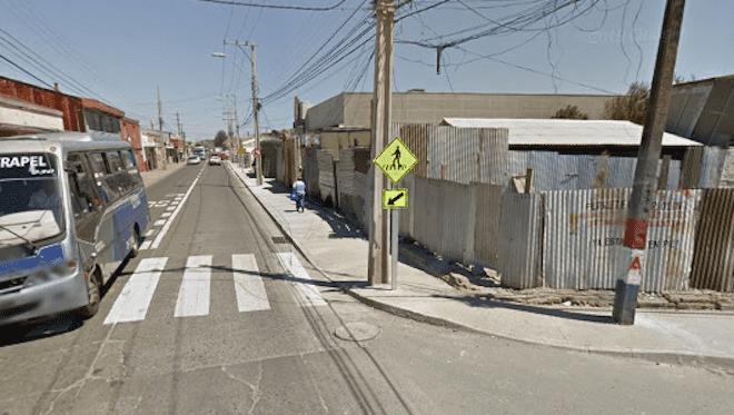 Acusado por robo con violencia en Talcahuano resulta absuelto por falta de participación
