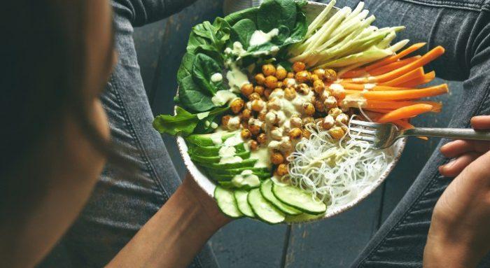 Comisión de Educación despachó a Sala proyecto que incorpora alimentación saludable y menú vegano a Junaeb