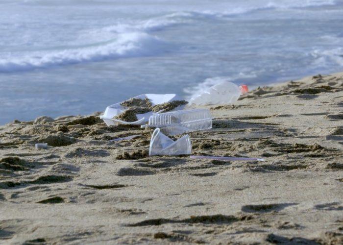 Congreso aprueba ley que prohíbe plásticos de un solo uso en establecimientos de consumo de alimentos y delivery de Chile