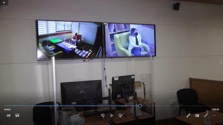Ley de entrevista videograbada: TOP de Los Ángeles está listo para entrada en vigencia de nueva normativa