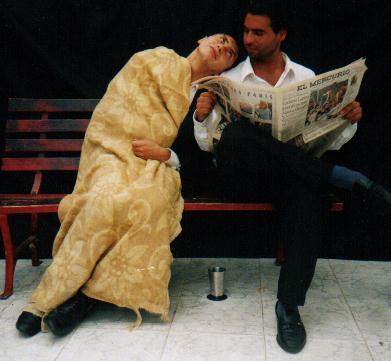 Vidas Diferentes, Soledades…? Exitoso balance a dos semanas del reestreno nacional de la obra