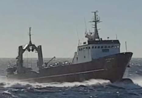 Subsecretaría de Pesca prepara estrategia en defensa del empleo y factores técnicos