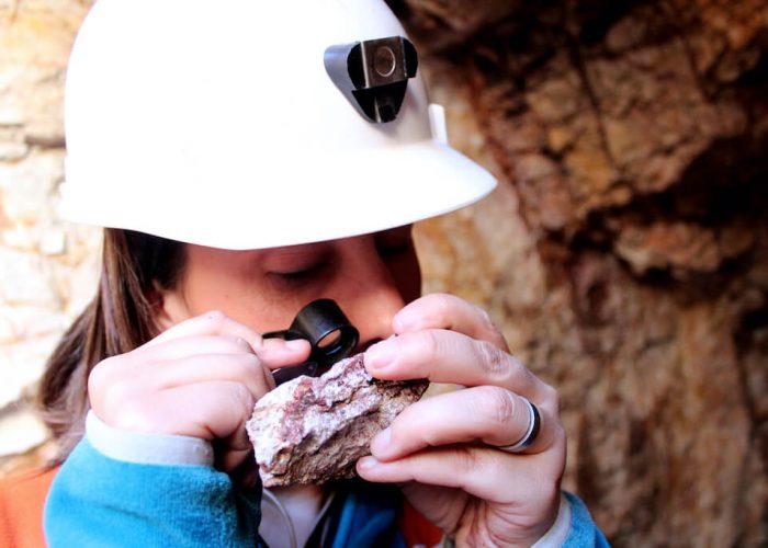 Los otros minerales en los que Chile es uno de los mayores productores mundiales