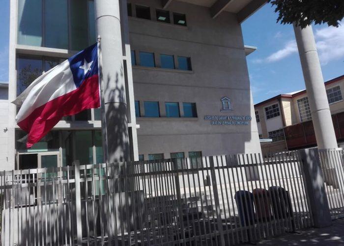 TOP de Concepción dicta sentencia por abigeato y audiencia de reformalización de infante de marina