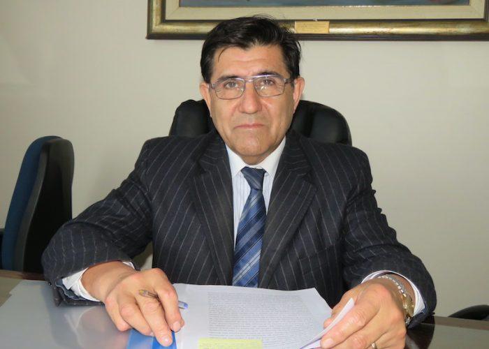 Ministro Carlos Aldana ordena la prisión preventiva de coronel (r) del Ejército detenido y expulsado desde Argentina