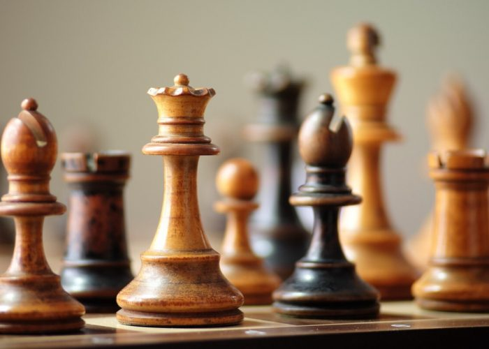 Jugada magistral: GM penquista Pablo Salinas asombra al mundo del ajedrez durante Copa Mundial