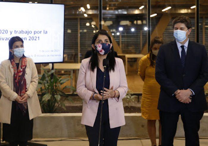 Ministerio de Desarrollo Social y Familia entrega resultados de la Encuesta Casen en Pandemia 2020