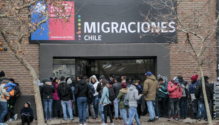 CPLT ordenó a Subsecretaría del Interior entrega de información sobre proceso de regulación migratoria extraordinaria