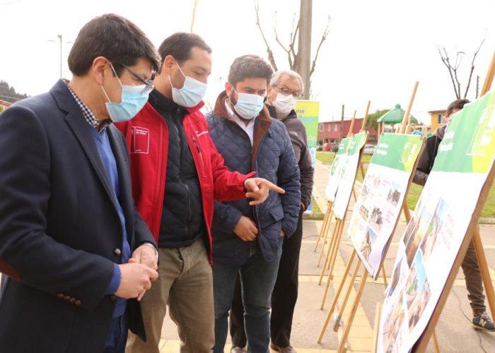 Minvu abre concurso regional para selección de nuevos barrios 2021
