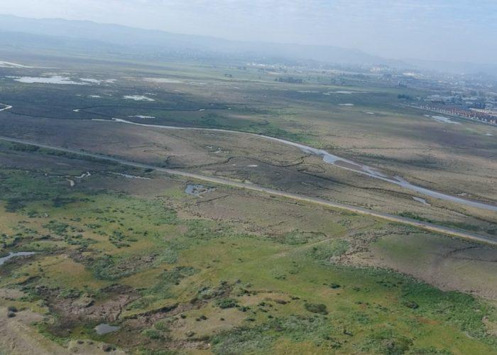 Alcalde Henry Campos solicita declarar humedal urbano el sistema Rocuant – Andalién