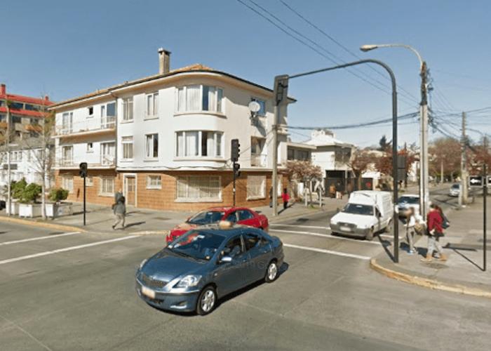 50 días de presidio remitido recibirá sargento 2.° de Carabineros por ejercer violencia innecesaria contra estudiante en Concepción