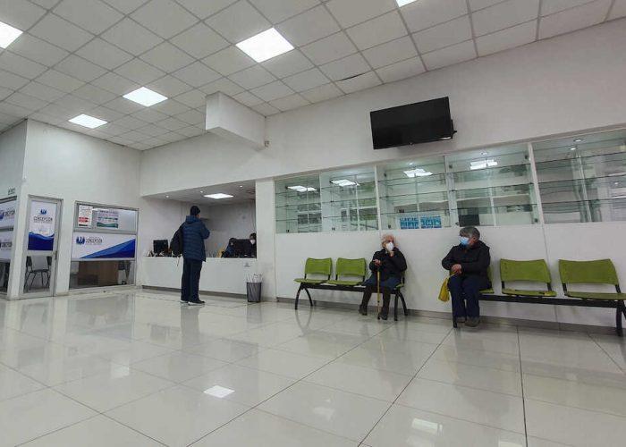 Positiva evaluación de usuarios del Centro de Salud Mental municipal de Concepción a un año de funcionamiento