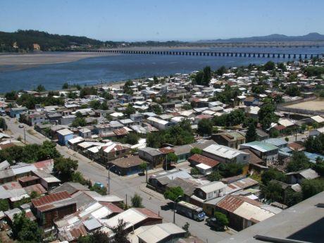 Encuesta aplicada por el Minvu en Pedro de Valdivia busca mejorar condiciones de emblemático sector de Concepción