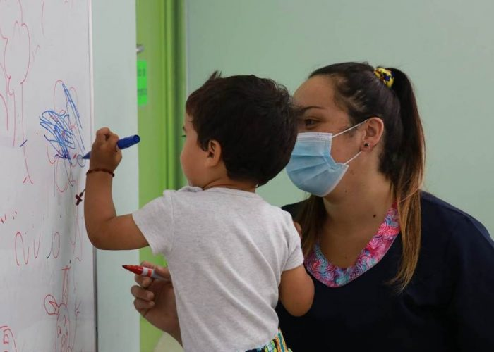 El valor de la educación emocional en la primera infancia