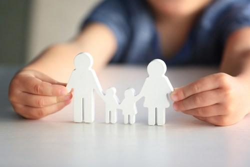 Corte de Apelaciones de Concepción apoya campaña de familias de acogida del Sename